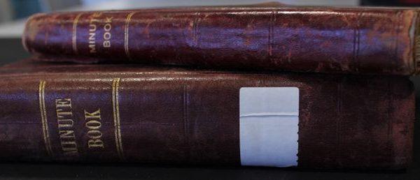 Archive Research and Digitisation Volunteer  / Oral History Volunteer