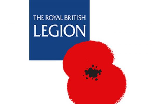 Poppy Appeal organisers and collectors