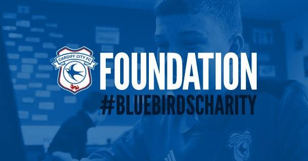 Cardiff City Foundation Sports Coach Volunteer