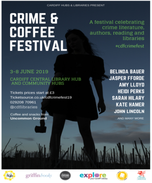 Crime & Coffee Festival